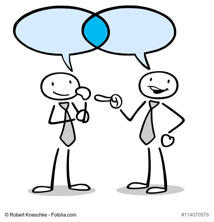 Bewerbungscoaching Feedback - konstruktive Kommunikation
